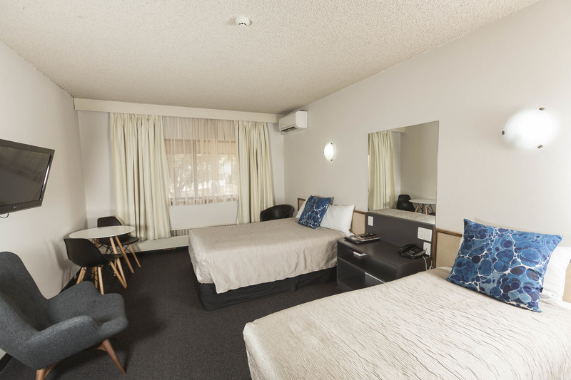 Belconnen Way Motel and Serviced Apartments - Accommodation Gold Coast