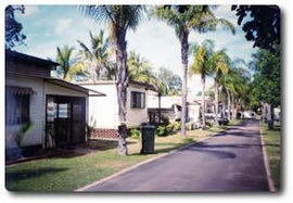Finemore Tourist Park - Accommodation Gold Coast