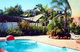 Anchorage Apartments Bermagui - Accommodation Gold Coast