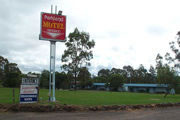 Parkland Motel - Accommodation Gold Coast