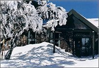 Arlberg Hotel Mt Buller - Accommodation Gold Coast