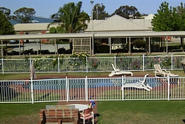 All Rivers Motor Inn - Accommodation Gold Coast