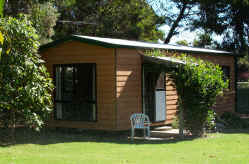 Casuarina Cabins - Accommodation Gold Coast