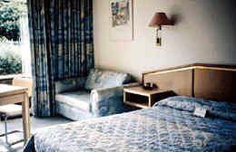 Moe Parklands Motel - Accommodation Gold Coast