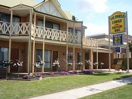 Victoria Lodge Motor Inn and Apartments - Accommodation Gold Coast