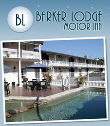 Barker Lodge Motor Inn - Accommodation Gold Coast