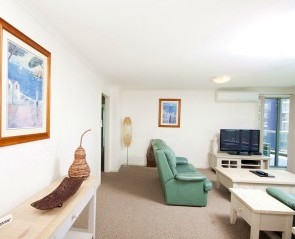 Sails Apartments - Accommodation Gold Coast