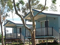 Atherton Halloran's Leisure Park - Accommodation Gold Coast