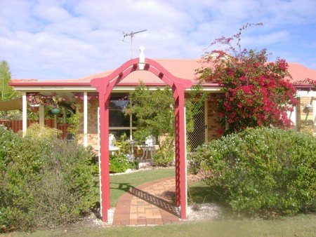 Angels Beach Lodge - Accommodation Gold Coast