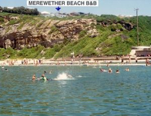 Merewether Beach B And B - Accommodation Gold Coast