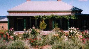 Old Wallinga Country - Accommodation Gold Coast