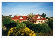 Glenwillan Homestead - Accommodation Gold Coast