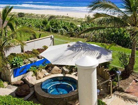 Oceanside Resort - Accommodation Gold Coast