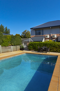 Ambassador On Ruthven - Toowoomba - Accommodation Gold Coast