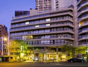 Y Hotel Hyde Park - Accommodation Gold Coast