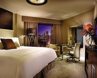 Four Seasons Hotel - Accommodation Gold Coast