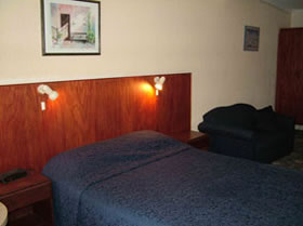 Ship Inn Motel - Accommodation Gold Coast