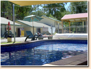 Snow View Holiday Units - Accommodation Gold Coast