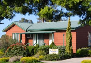 Port Lincoln Cabin Park - Accommodation Gold Coast