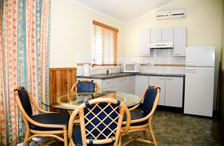Dunleith Tourist Park - Accommodation Gold Coast