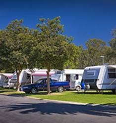 Yarrawonga Holiday Park - Accommodation Gold Coast