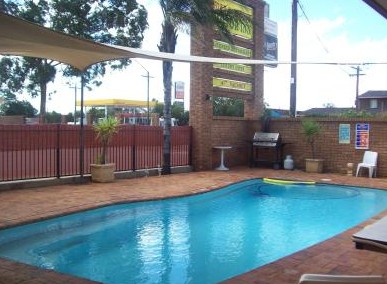 Town And Country Motor Inn Cobar - Accommodation Gold Coast