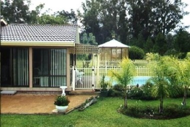 Tallowood Ridge Farmstay B - Accommodation Gold Coast