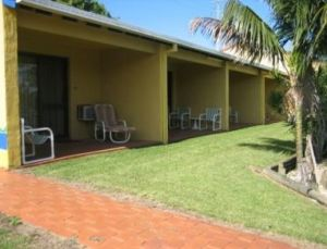 The Nambucca Motel - Accommodation Gold Coast