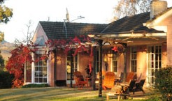 Belltrees Country House - Accommodation Gold Coast