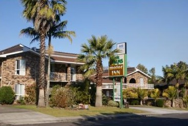 Gosford Palms Motor Inn - Accommodation Gold Coast