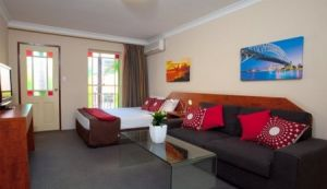 Central Railway Hotel - Accommodation Gold Coast