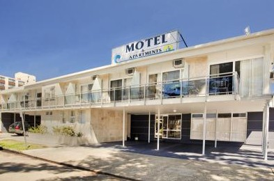 Manly Oceanside Accommodation - Accommodation Gold Coast