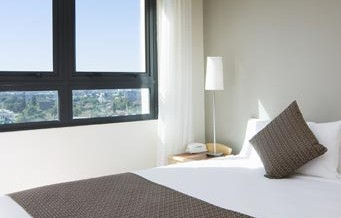 Pacific International Suites Parramatta - Accommodation Gold Coast