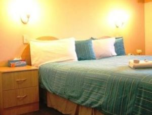 Sleep Express Motel - Accommodation Gold Coast