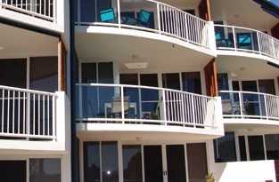Ocean Vista On Alex - Accommodation Gold Coast