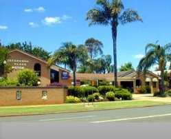 Jacaranda Place Motor Inn - Accommodation Gold Coast