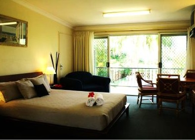 The Hideaway Cabarita Beach - Accommodation Gold Coast