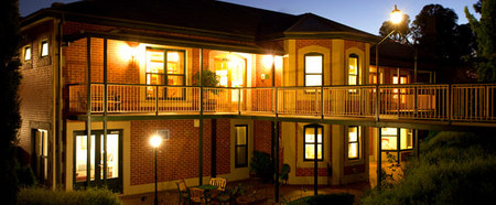 Clare Country Club - Accommodation Gold Coast