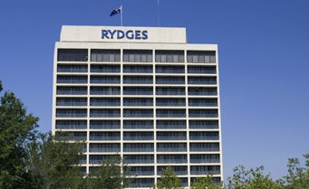 Rydges Lakeside - Canberra - Accommodation Gold Coast