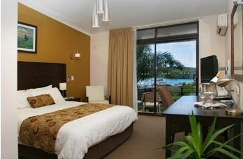 Whale Motor Inn - Accommodation Gold Coast