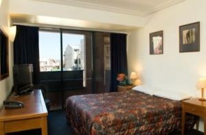 Capitol Square Hotel Managed By Rydges - Accommodation Gold Coast
