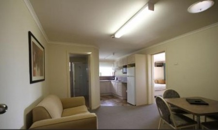 Araluen Motor Lodge - Accommodation Gold Coast
