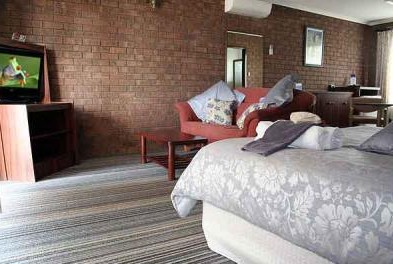 Bayside Motel - Accommodation Gold Coast