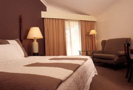 Tallawanta Lodge - Accommodation Gold Coast