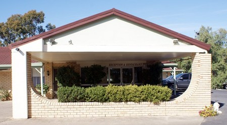 Burke And Wills Moree Motor Inn - Accommodation Gold Coast