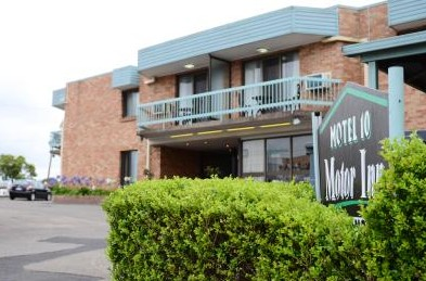 Motel 10 Motor Inn - Accommodation Gold Coast