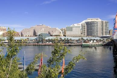 Hotel Ibis Darling Harbour - Accommodation Gold Coast