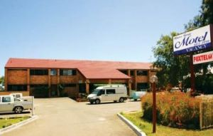 Windsor Terrace Motel - Accommodation Gold Coast