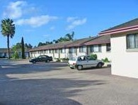 Hanging Rock Family Motel - Accommodation Gold Coast