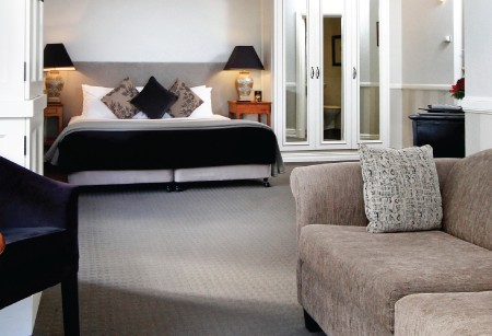 Echoes Hotel And Restaurant - Accommodation Gold Coast